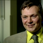 Dr. Pavel Gladyshev speaks about digital forensics on RTE Prime Time